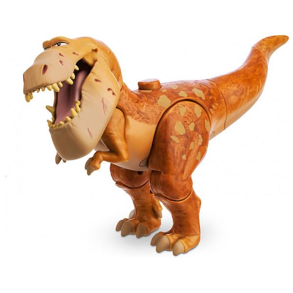 Disney Store Actionfigur Den Gode Dinosaurien Tugg från Disney store