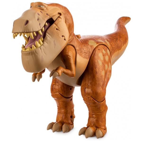 Disney Store Actionfigur Den Gode Dinosaurien Tugg Animerad Talande Leksak Deluxe från Disney store