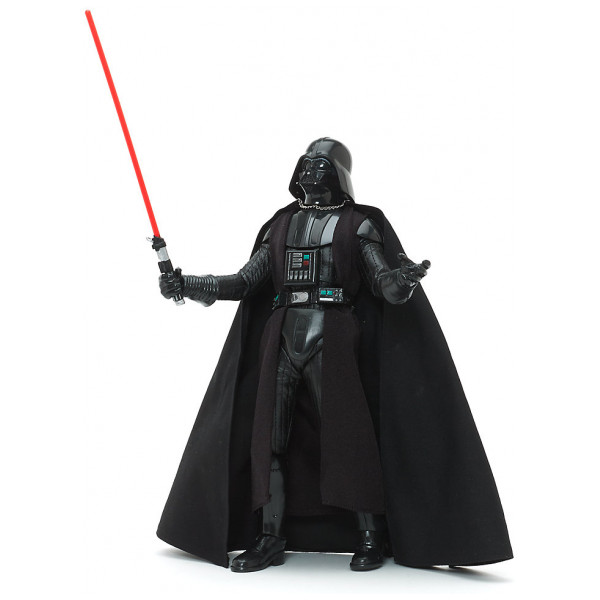 Disney Store Actionfigur Exklusiv Darth Vader Elite Series- Star Wars från Disney store