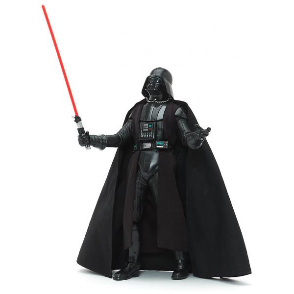 Disney Store Actionfigur Exklusiv Darth Vader Elite Series- Star Wars från Disney store