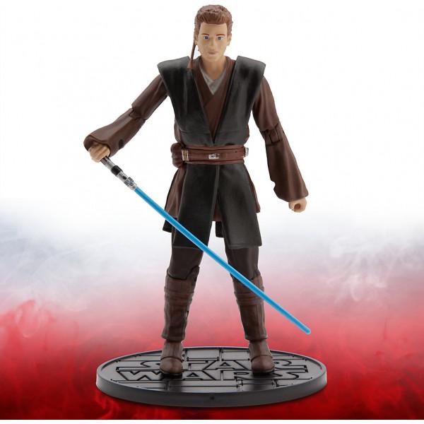 Disney Store Actionfigur Star Wars Elite Series 15,5 Cm Diecast-Figur Anakin Skywalker från Disney store