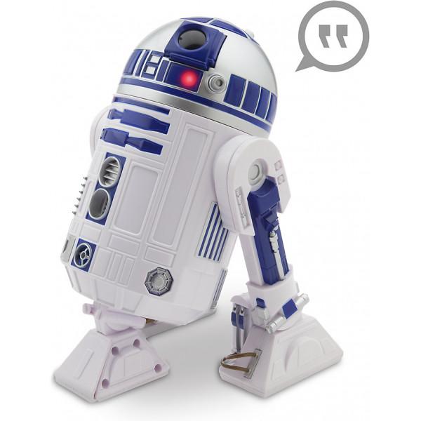 Disney Store Actionfigur Talande Interaktiv R2-D2 från Disney store