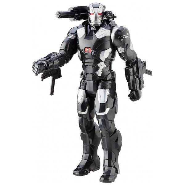 Disney Store Actionfigur War Machine Titan Hero 30 Cm Captain America Civil War från Disney store