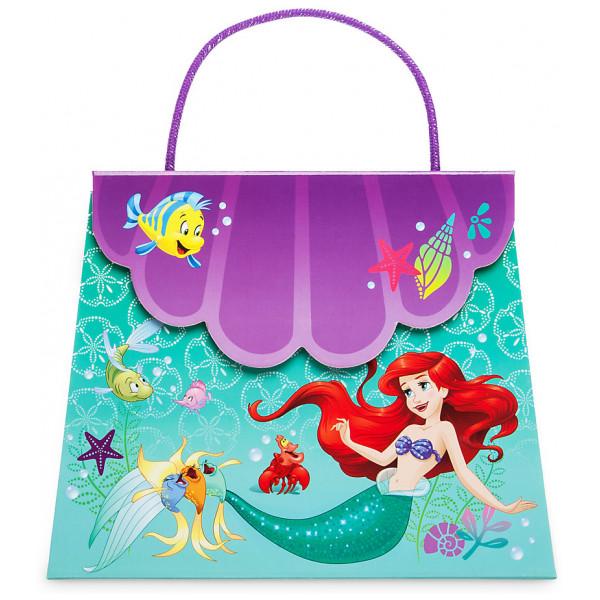 Disney Store Ariel Dagbok från Disney store