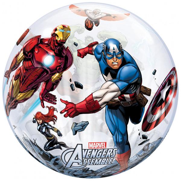 Disney Store Ballong Avengers Bubbelballong från Disney store