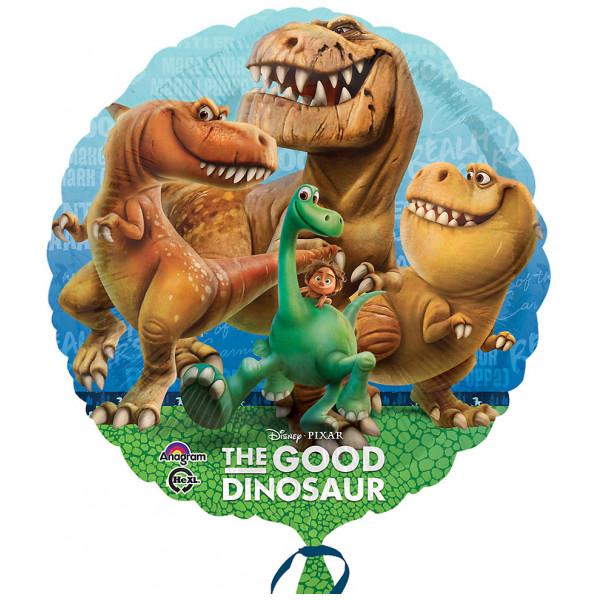 Disney Store Ballong Den Gode Dinosaurien Folieballong från Disney store