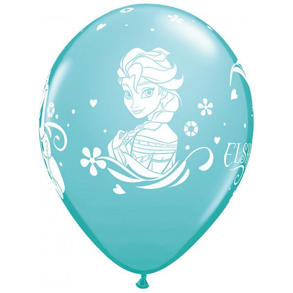 Disney Store Ballong Frost 6X Ballonger från Disney store