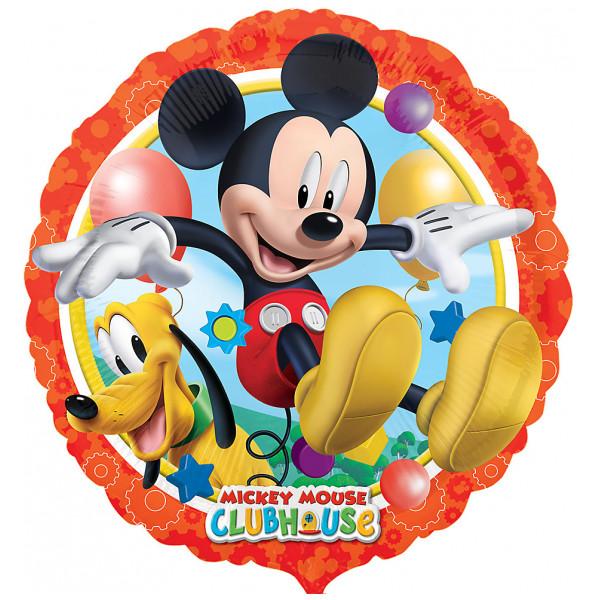 Disney Store Ballong Musse Pigg Folieballong från Disney store
