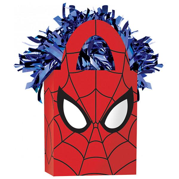 Disney Store Ballong Spiderman Ballongvikt från Disney store