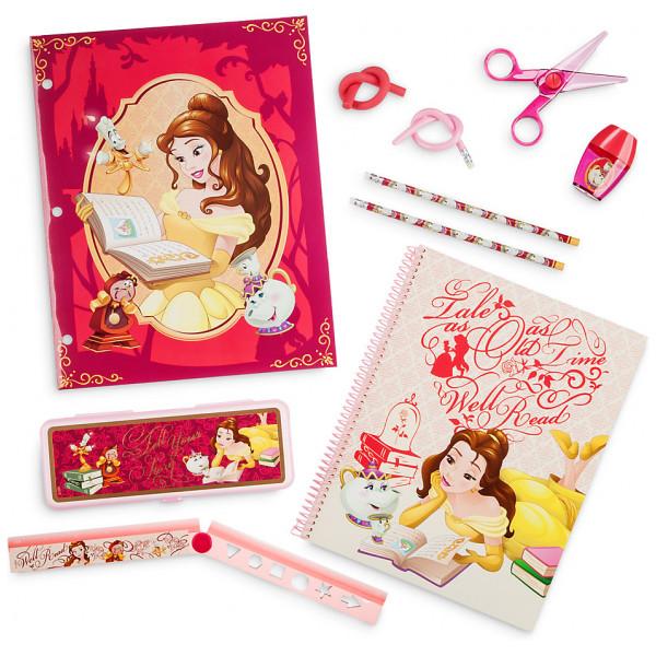 Disney Store Belle Skrivmaterial från Disney store