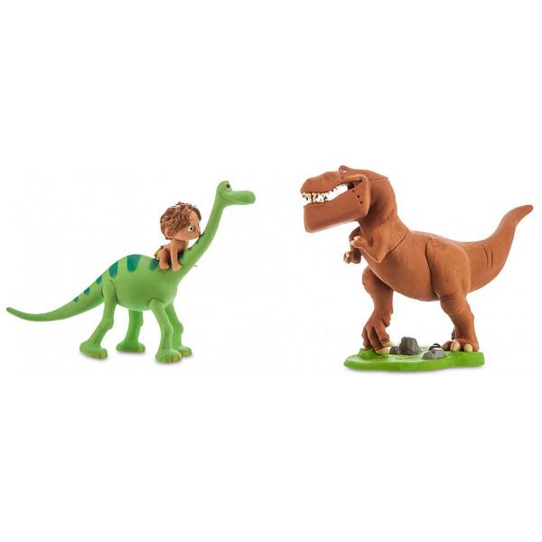 Disney Store Den Gode Dinosaurien Radergummiset från Disney store