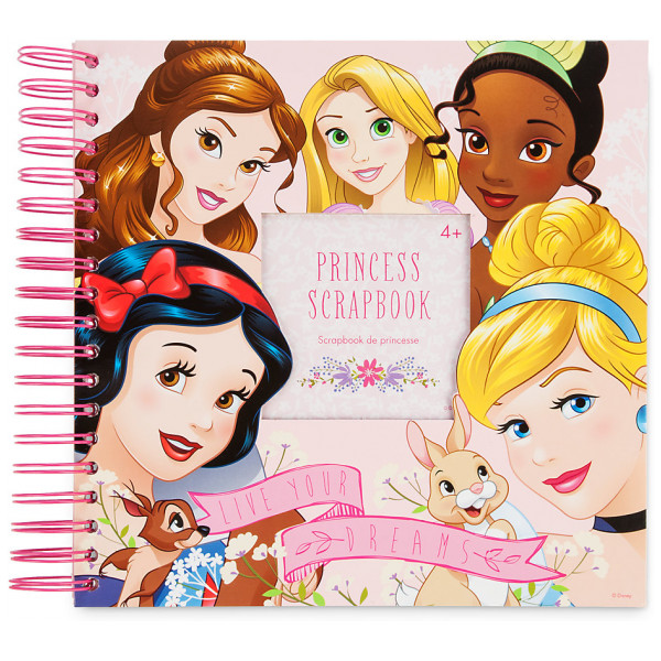 Disney Store Disney Prinsessor Klippboksset från Disney store