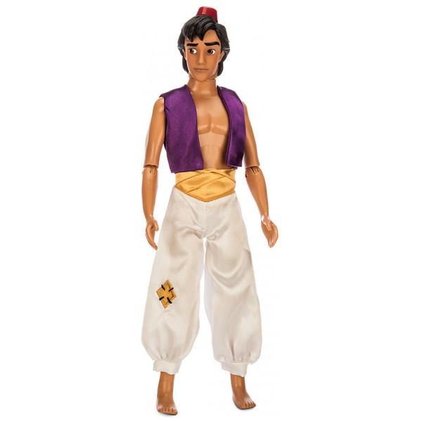 Disney Store Docka Aladdin Klassisk från Disney store