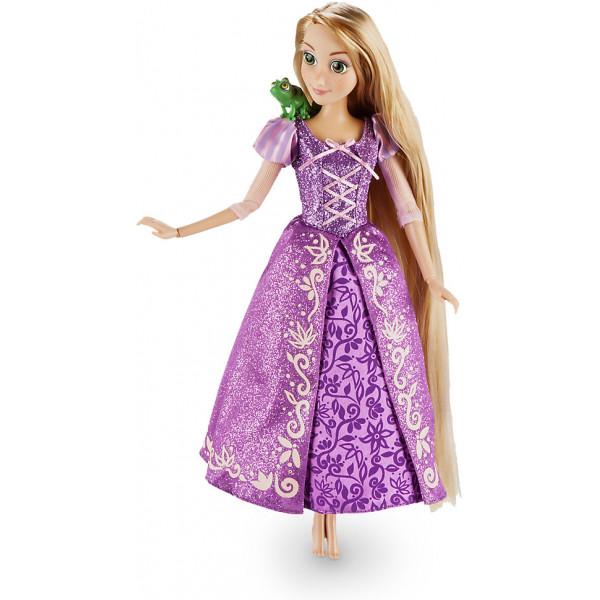 Disney Store Docka Rapunzel Klassisk från Disney store