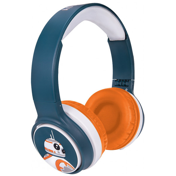Disney Store Elektronik Bb-8 Bluetooth® Hörlurar Star Wars från Disney store