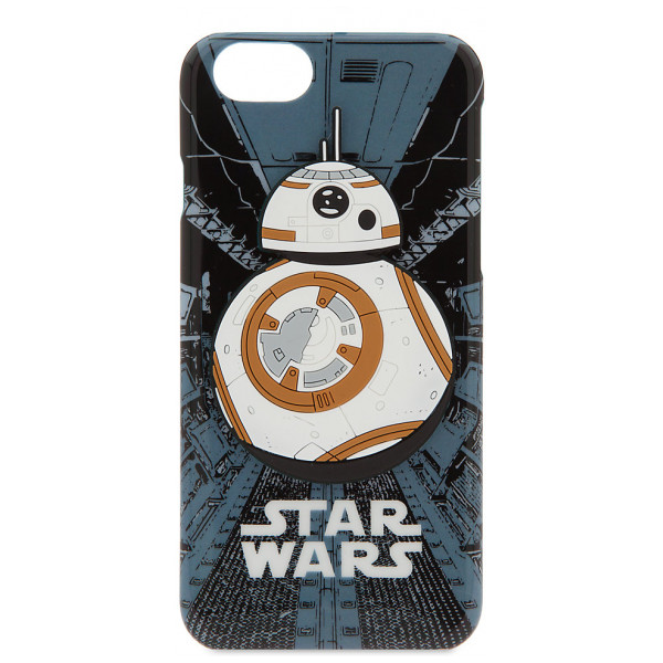 Disney Store Elektronik Bb-8 Mobiltelefonfodral Star Wars The Force Awakens från Disney store
