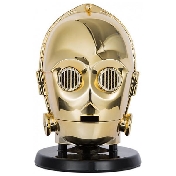 Disney Store Elektronik C-3Po Bluetooth®-Högtalare Star Wars från Disney store