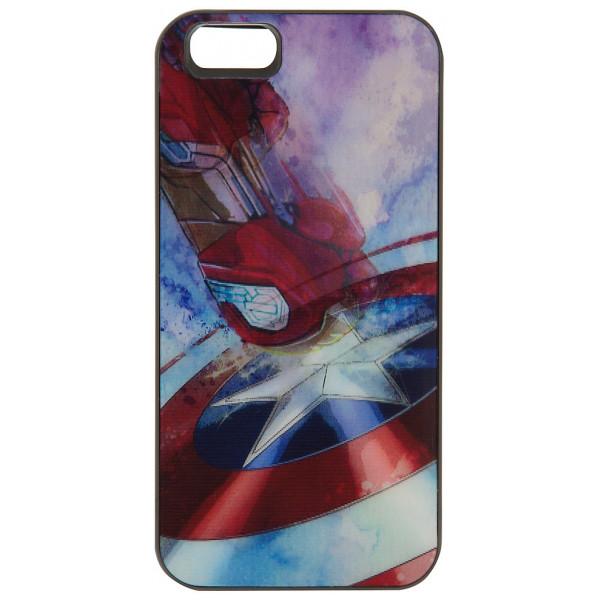 Disney Store Elektronik Captain America Civil War Mobiltelefonfodral från Disney store