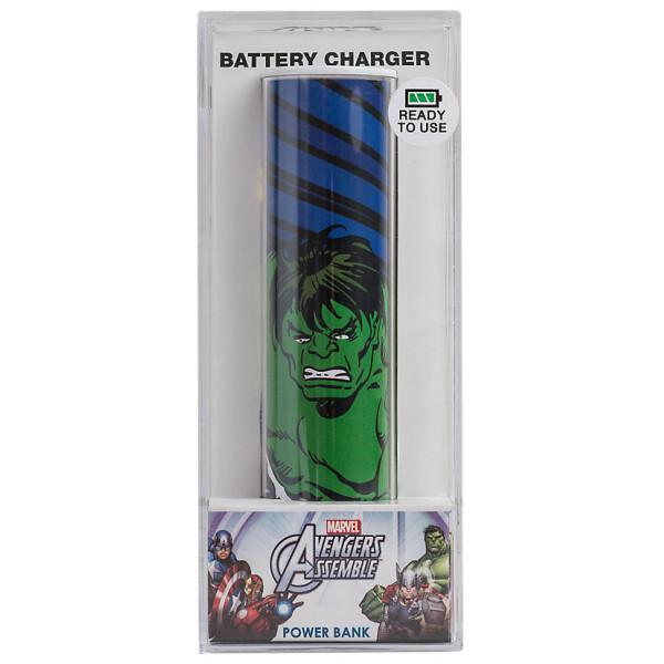 Disney Store Elektronik Hulken Laddningsdosa från Disney store