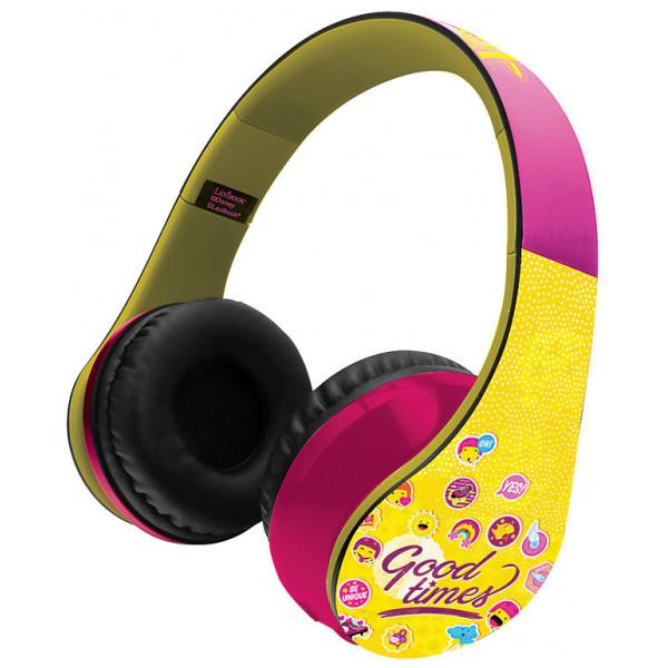 Disney Store Elektronik Soy Luna Bluetooth®-Hörlurar från Disney store