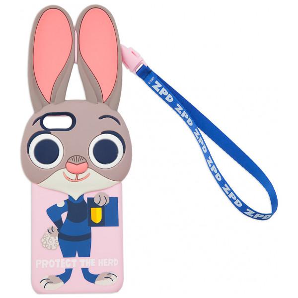 Disney Store Elektronik Zootropolis Mobiltelefonfodral från Disney store