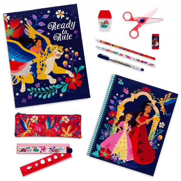 Disney Store Elena Från Avalor Skrivset från Disney store
