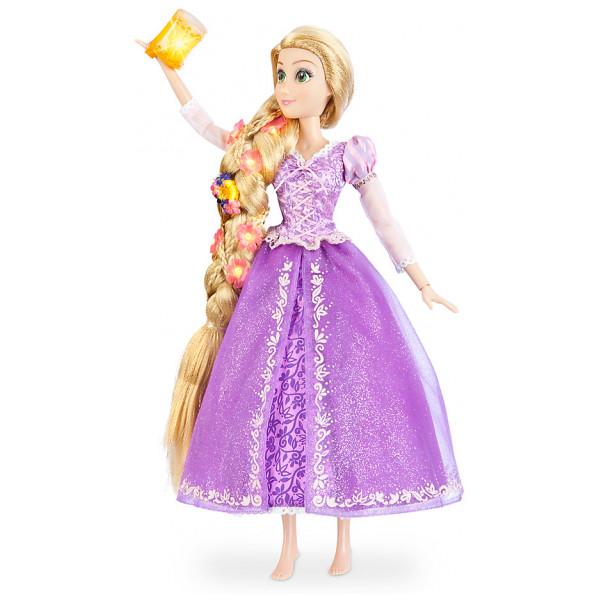 Disney Store Figur Rapunzel Sjungande Docka 42 Cm från Disney store