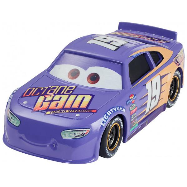Disney Store Fordon Bobby Swift Formgjuten Figur Disney Pixar Bilar 3 från Disney store