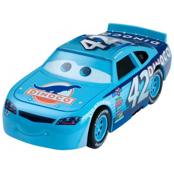 Disney Store Fordon Cal Weathers Formgjuten Figur Disney Pixar Bilar 3 från Disney store