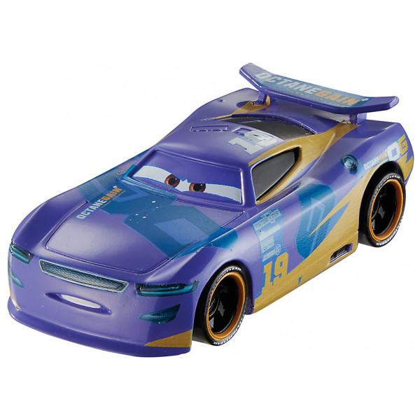 Disney Store Fordon Daniel Swervez Formgjuten Figur Disney Pixar Bilar 3 från Disney store