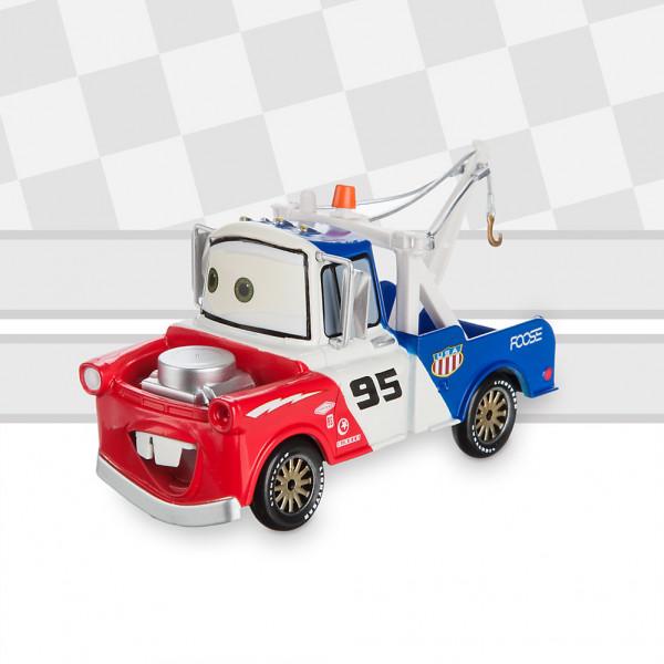 Disney Store Fordon Disney Pixar Bilar Diecast-Modell Från Artist-Serien Bärgarn från Disney store