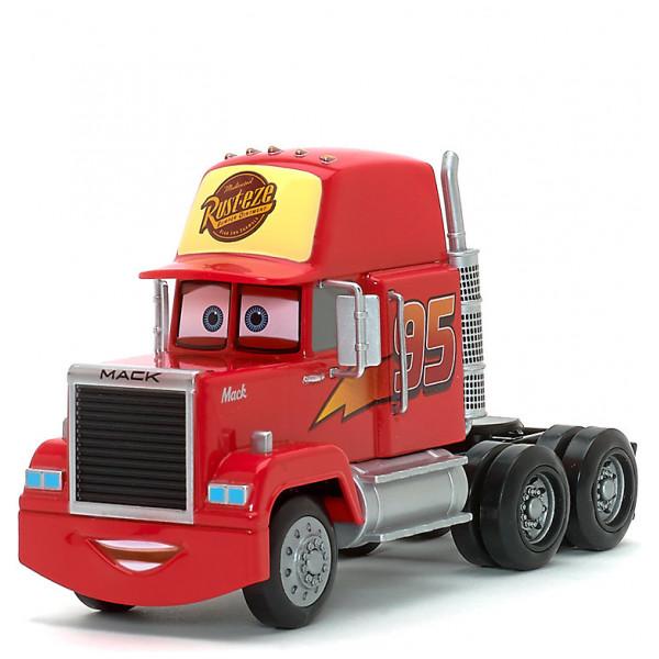 Disney Store Fordon Disney Pixar Bilar Mack Diecast-Modell från Disney store