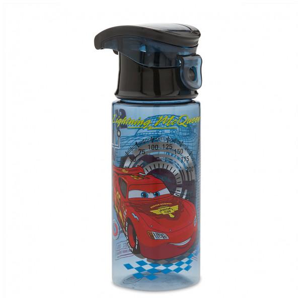 Disney Store Fordon Disney Pixar Bilar Vattenflaska från Disney store