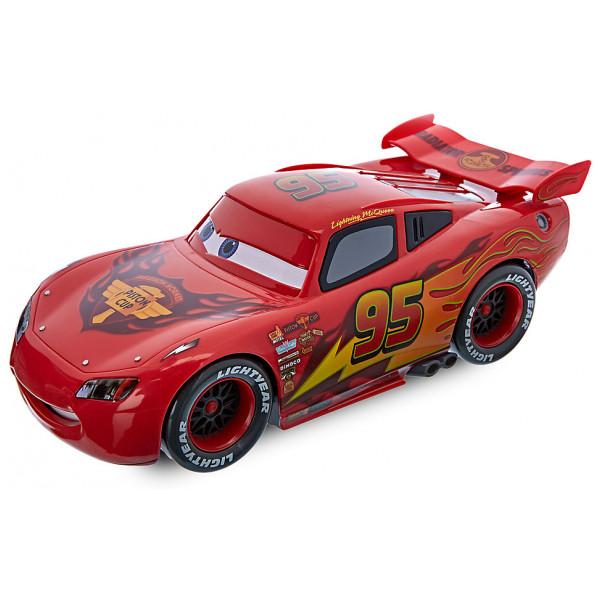 Disney Store Fordon Fjärrstyrd Blixten Mcqueen-Driftingbil Från Disney Pixars Bilar från Disney store