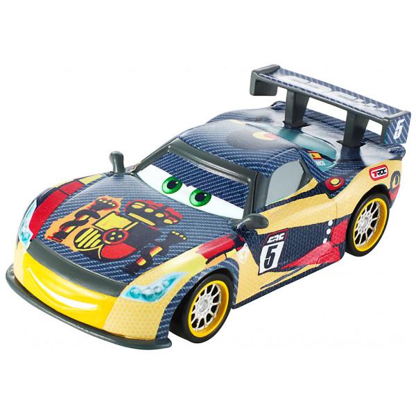 Disney Store Fordon Miguel Camino Diecast-Modell Disney Pixar Bilar från Disney store