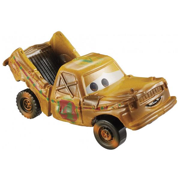 Disney Store Fordon Taco Formgjuten Figur Disney Pixar Bilar 3 från Disney store