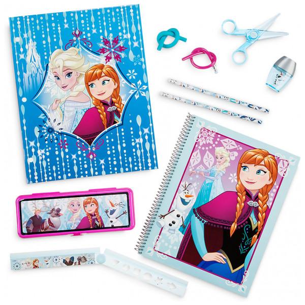 Disney Store Frost Skrivset från Disney store