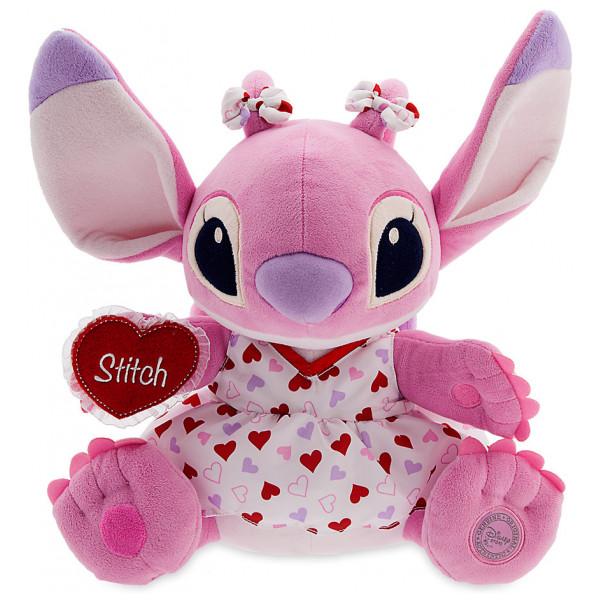 Disney Store Gosedjur Angel Alla Hjärtans Dag från Disney store