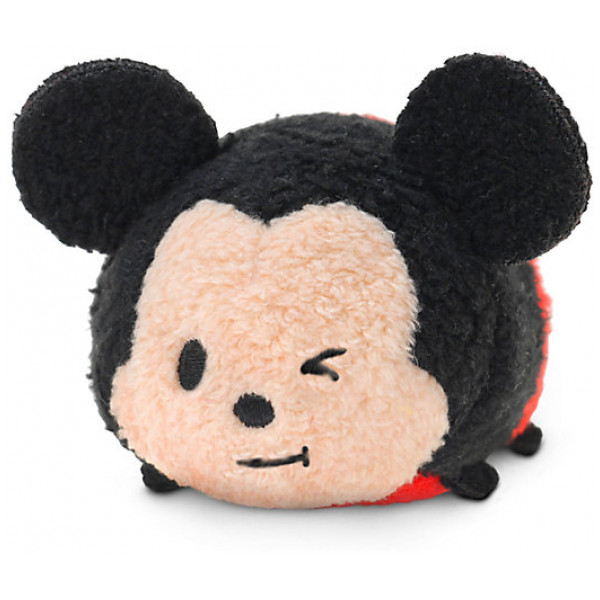 Disney Store Gosedjur Blinkande Musse Pigg Tsum Litet från Disney store
