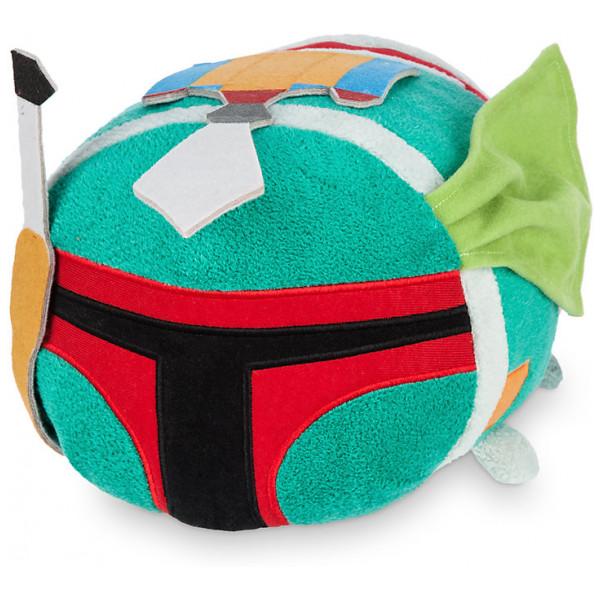 Disney Store Gosedjur Boba Fett Tsum Medelstort Star Wars från Disney store