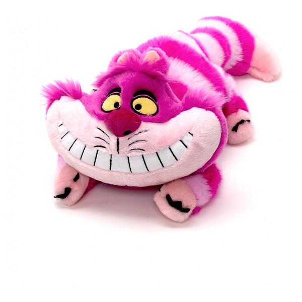Disney Store Gosedjur Cheshirekatten Medelstort från Disney store