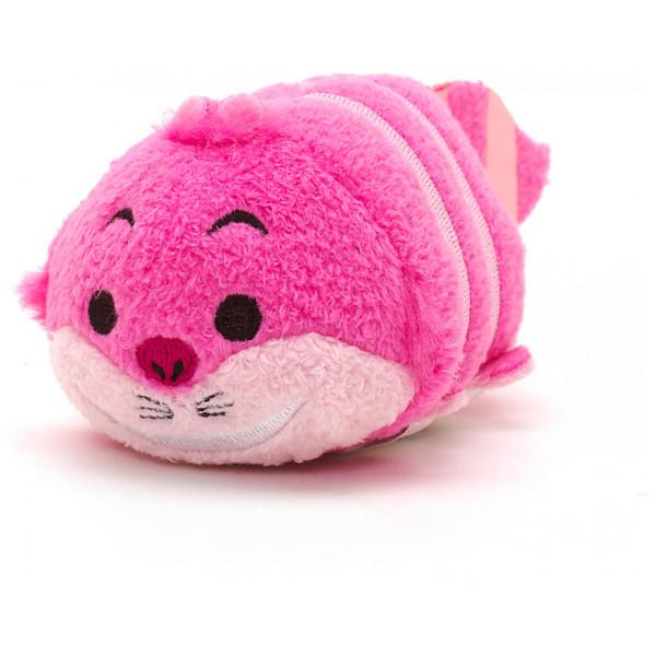 Disney Store Gosedjur Cheshirekatten Tsum Litet Alice I Underlandet från Disney store