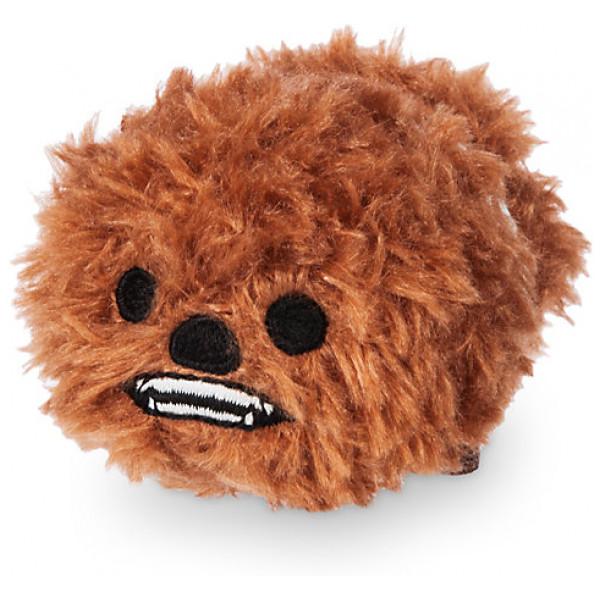 Disney Store Gosedjur Chewbacca Tsum Litet Star Wars från Disney store