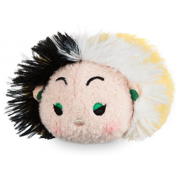 Disney Store Gosedjur Cruella De Vil Liten Tsum från Disney store