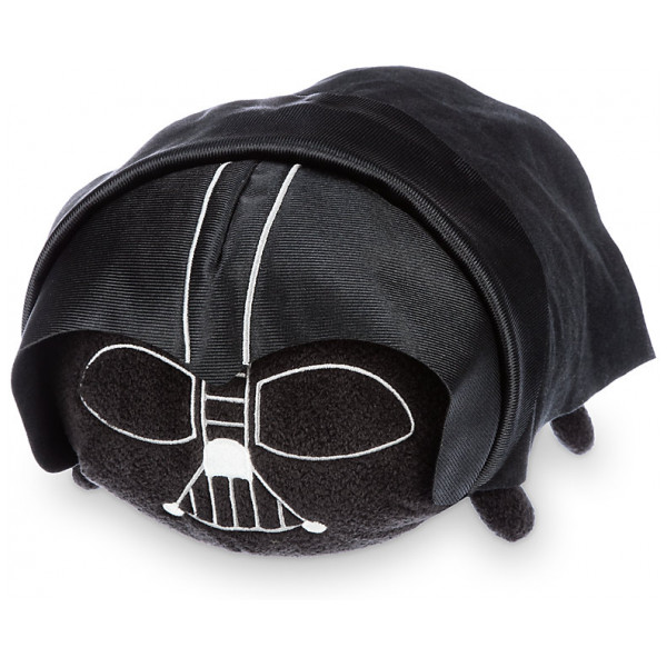 Disney Store Gosedjur Darth Vader Tsum Medelstort Star Wars från Disney store