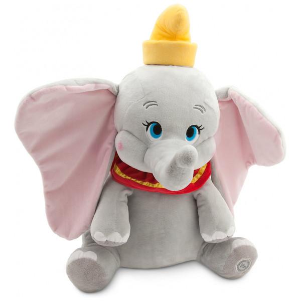 Disney Store Gosedjur Dumbo Stort från Disney store