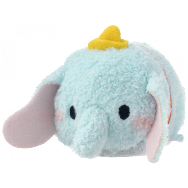 Disney Store Gosedjur Dumbo Tsum Mini Soft Toy från Disney store