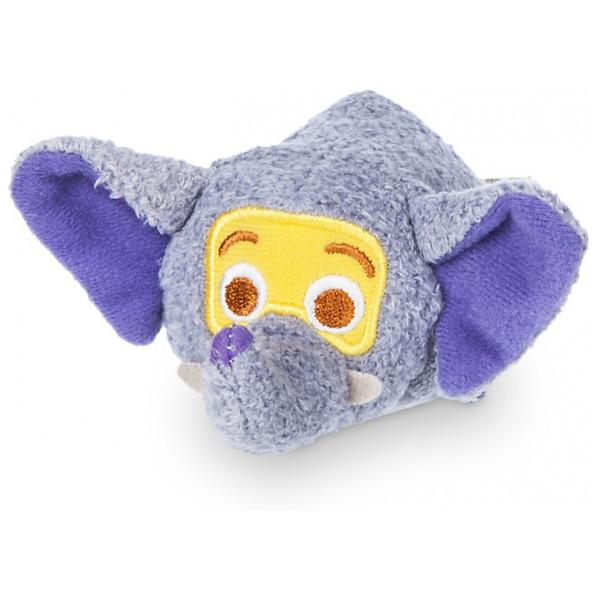 Disney Store Gosedjur Ele-Finnick Litet Tsum Tsum- Zootropolis från Disney store