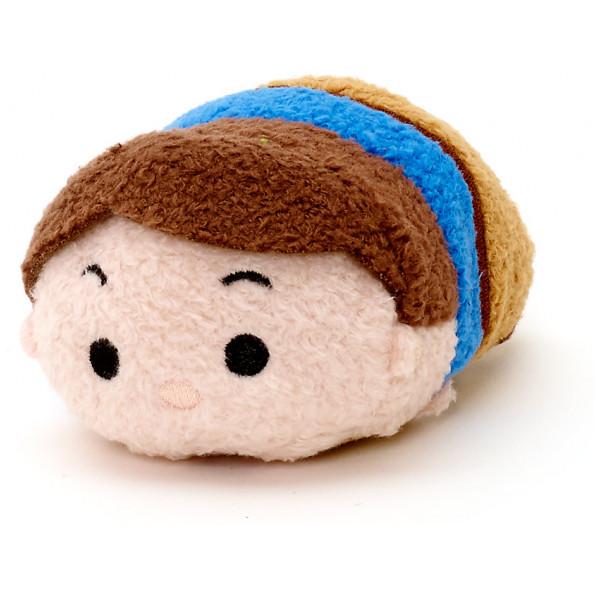 Disney Store Gosedjur Flynn Litet Tsum från Disney store
