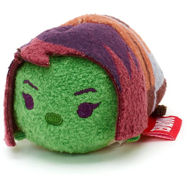 Disney Store Gosedjur Gamora Litet Tsum från Disney store